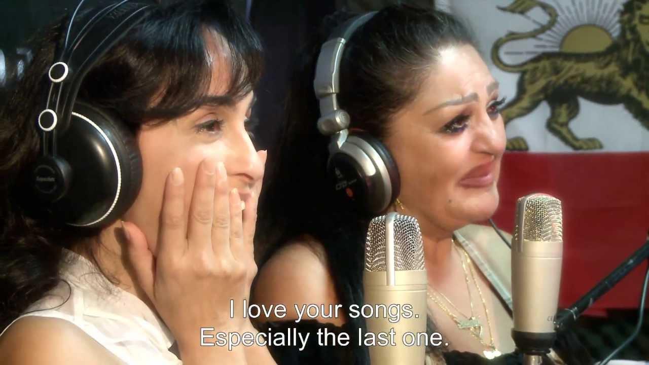 Rita Jahan-Foruz - Teaser Trailer