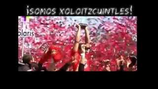 Historical moments in Xoloitzcuintles history