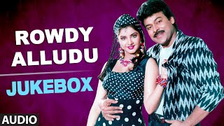 Rowdy Alludu Jukebox