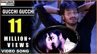 Gucchi Gucchi Video Song - Raju Bhai
