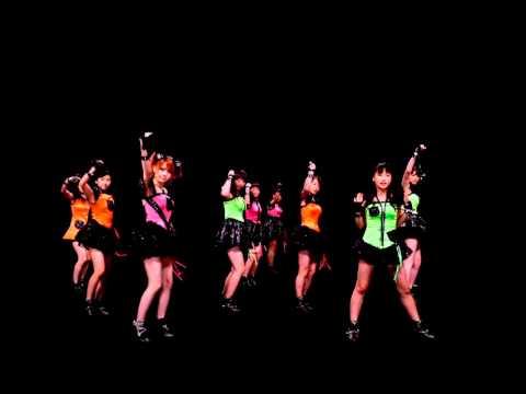 モーニング娘。 『ワクテカ Take a chance』 (Dance Shot Ver.)