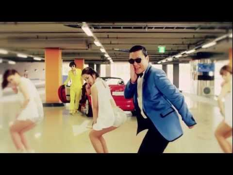 Tiesto & Marcel Woods vs PSY - Don't Ditch the Gangnam Style (Tigran Oganezov & Burzhuy Mashup)