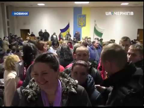 Як завершилось голосування і почався підрахунок голосів у Чернігові. ВІДЕО
