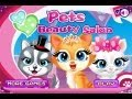 Pets Beauty Salon - Android and iOS Game