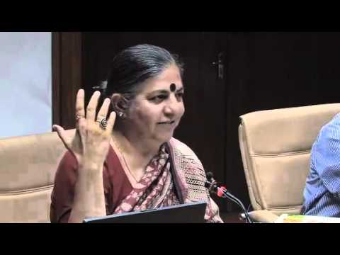 Vandana Shiva: Indigenous Knowledge