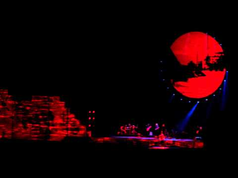 03/28 - Another Brick In The Wall Part 1 - Roger Waters The Wall Live Mexico 2012 Abril 27 1080p