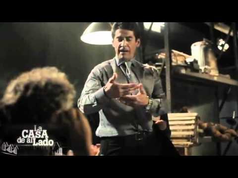 Gabriel Porras cuenta como fue recibir la tarjeta de Sonya y Jorge como GANADORES!