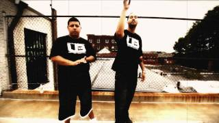 Asombroso, Temperamento, Yitziel, Xahtis - Man Up Latin Remix