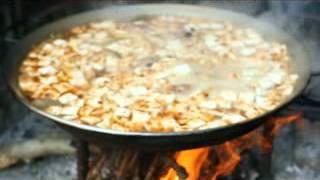gazpacho manchego en chulillaslow, alojamiento rural