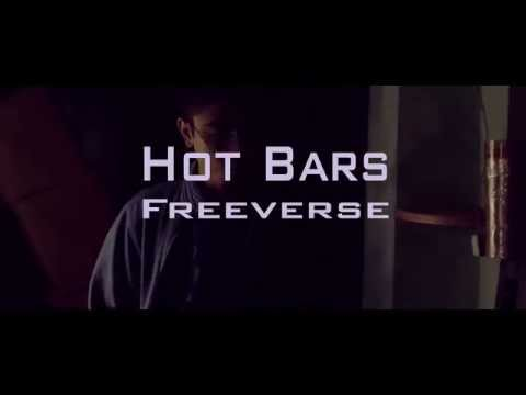 Youngsta Ash - Hot Bars (Freeverse)   Music Video