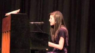 Halo/Just a Dream/ET - Beyonce, Nelly, & Katy Perry (Live Medley by Jana Packard)