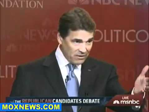 MSNBC/Politico Republican Presidential Debate at the Reagan Library California | Part2