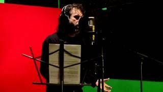 PULSIÓN DE VIDA - Osvaldo Dufour - Promo clip