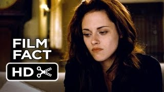 Film Fact - Twilight Saga: Breaking Dawn Part 2 (2012) Kristen Stewart, Robert Pattinson Movie HD