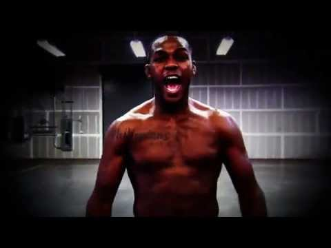 UFC 145 - Jones vs Evans April 21, 2012 Promo video