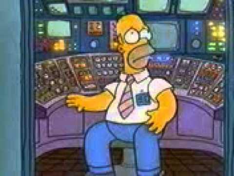 Créol Simpsons