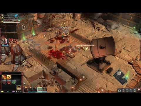 Dawn of War III first campaign mission - UCHFEou9pndBIAW5NA200TAQ