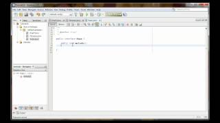 Tutorial 16 Java - Abstraccion y Interface