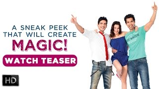 Desi Magic - Teaser