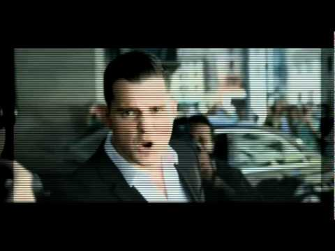 Michael Bublé - Hollywood Official Music Video