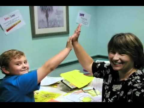 Hidden Potentials - Specialized Tutoring for Children with special needs