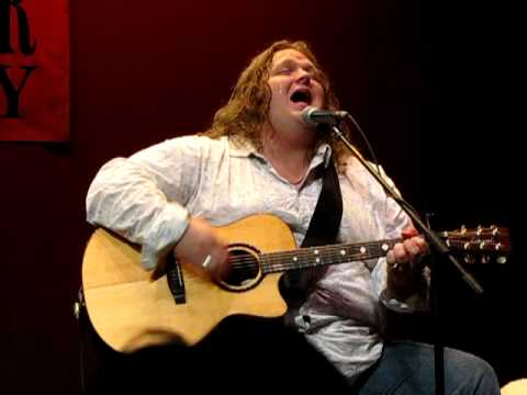 When My Angel Gets The Blues - Matt Andersen