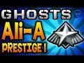 GHOSTS Prestige 1 (Ali-A) - Classes, Stats & Top Tips! - (Call of Duty: Ghost Multiplayer)