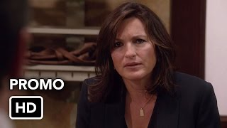 """Law and Order SVU 16×02 Promo """"American Disgrace"""" (HD) Thumbnail"""