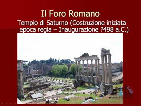 videocorso archeologia e storia dell'arte romana - lez 5 - parte 3