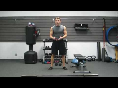 EXPLOSIVE Bicep and Tricep Workout | Bodybuilding Arm Workout to Add Mass FAST | HASfit Exercises