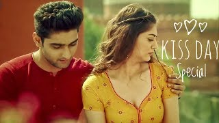 Kiss Day Special WhatsApp Status 2018