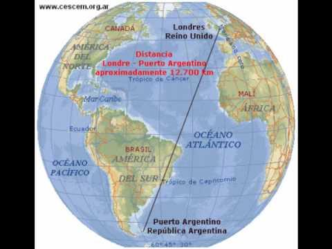 Gran Bretaña se rie de America y de Argentina MALVINAS ARGENTINAS! NADA DE FUCKLANDS