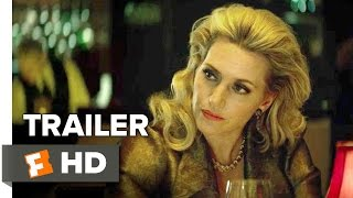 Triple 9 Official Trailer #2 (2016) - Kate Winslet, Gal Gadot Movie HD