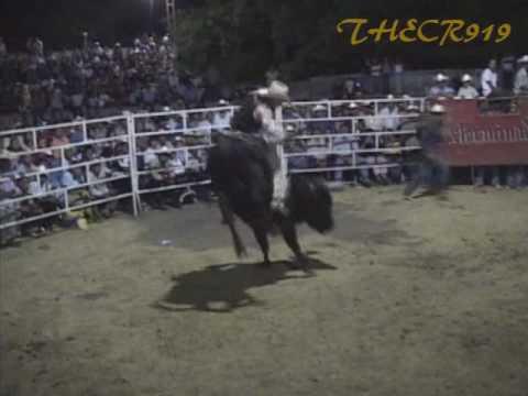 Buena Monta:Cachorro de Jalisco vs Bonsay