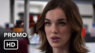 """Marvel's Agents of SHIELD 2×05 Promo """"A Hen in the Wolf House"""" (HD) Thumbnail"""