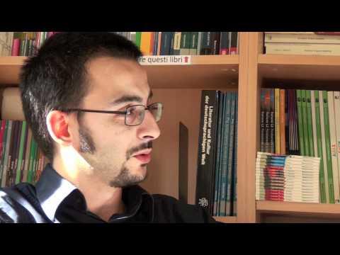 Tecnologie e didattica delle lingue - Intervista a Carlos Melero di Fabio Caon