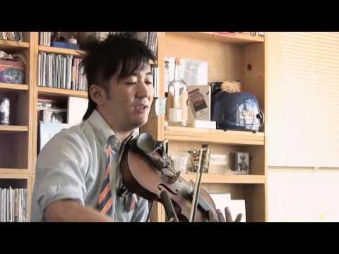 Kishi Bashi: NPR Music Tiny Desk Concert