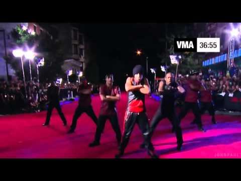 Austin Mahone - What About Love Live VMA - UCXGPfXGga6oHIuUXSkCHN-w