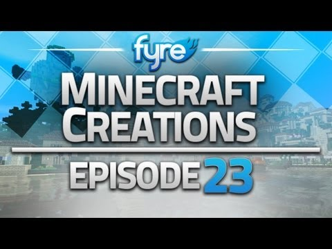 Minecraft Creations - Episode 23
