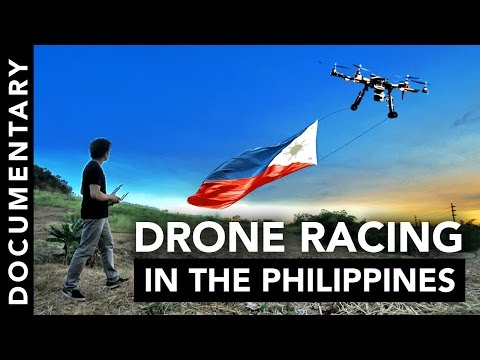Drone Racing in the Philippines! • Banzski Documentary - UCl7DGn6hGWIvUS2pzjUZj3Q