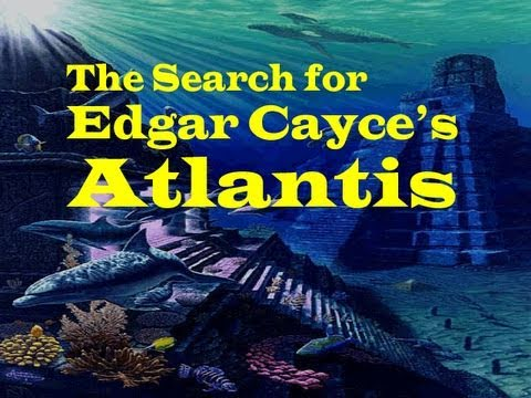 Search for Edgar Cayce-s Atlantis - Full Feature