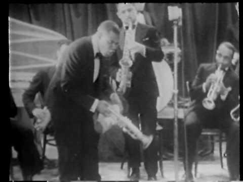 Louis Armstrong Dinah 1933