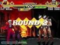 Capcom/SNK Vs Mortal Kombat Final Match