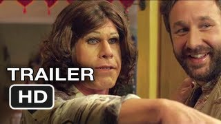 3, 2, 1... Frankie Go Boom Teaser Trailer - Chris O'Dowd, Ron Perlman Movie HD