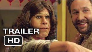 3, 2, 1... Frankie Go Boom Teaser Trailer - Chris O'Dowd, Ron Perlman Movie HD