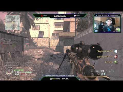 So Many FFA Sniper Clips...