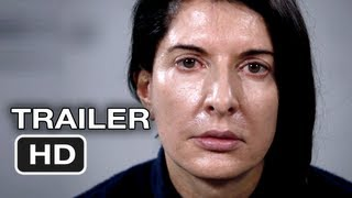 Marina Abramovi The Artist is Present Official Trailer (2012) Documentary HD