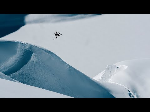 CHAMONIX  - Jacob Wester Adventures #7