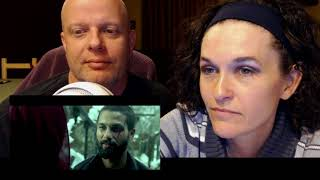 Haider Official Trailer 1 | Bollywood Top 100 | The American Reaction