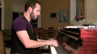 Bon Iver- Holocene (Piano Cover)
